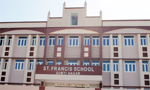 Best Schools Of Lucknow